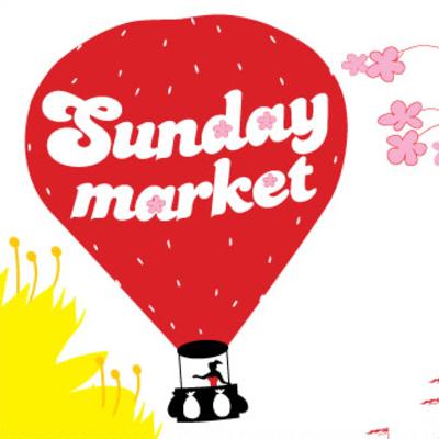 New Year's Market