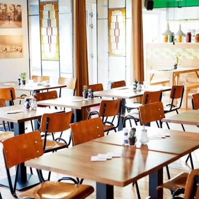 5 leuke restaurants voor Moederdag die hun naam eer aan doen