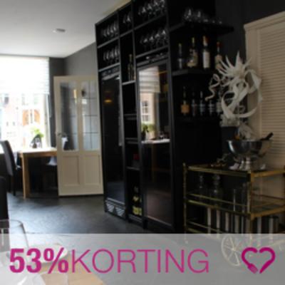 Restaurant Kroft   No Nonsense - Hoorn