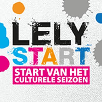 LelySTART - Lekker Lelystad