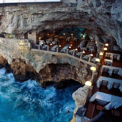 Bijzondere restaurants deel 2