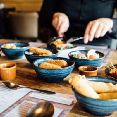 Deze restaurants kregen ruim 750 recensies. Lees hier hoe!