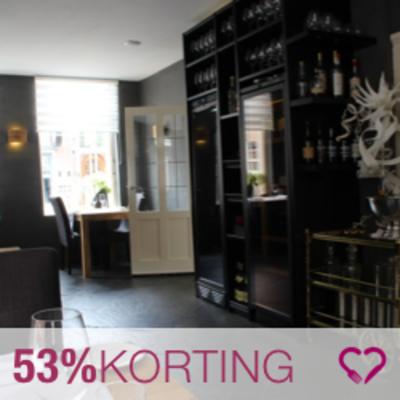 Restaurant Kroft | No Nonsense - Hoorn