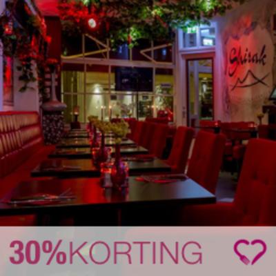 Restaurant Shirak - Den Bosch