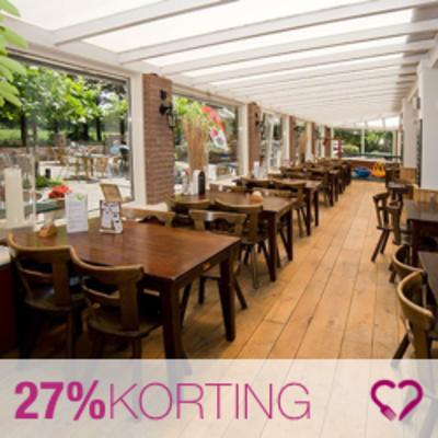 't Klauterwoud - Oisterwijk